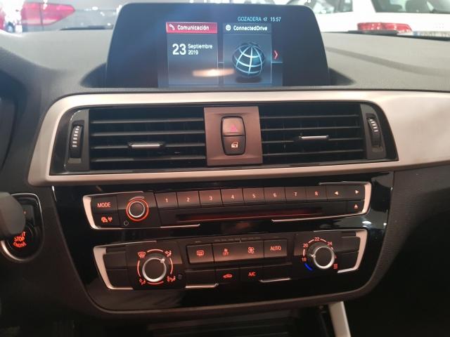 BMW SERIE 1  116i 5p. de ocasión en Málaga - Foto 8