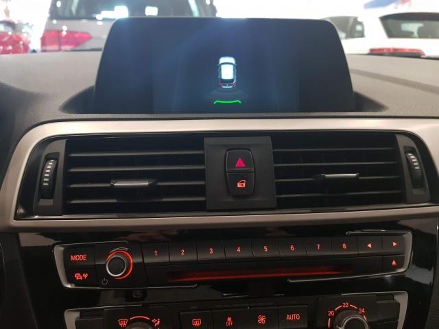 BMW SERIE 1  116i 5p. de ocasión en Málaga - Foto 10