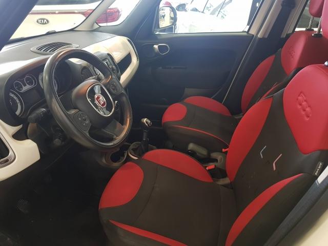 FIAT 500L  Pop Star 1.3 16v 95CV 5p. for sale in Malaga - Image 6