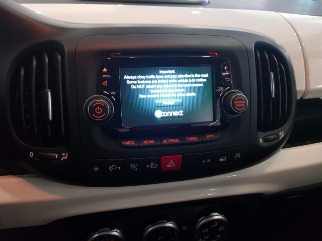 FIAT 500L  Pop Star 1.3 16v 95CV 5p. for sale in Malaga - Image 7