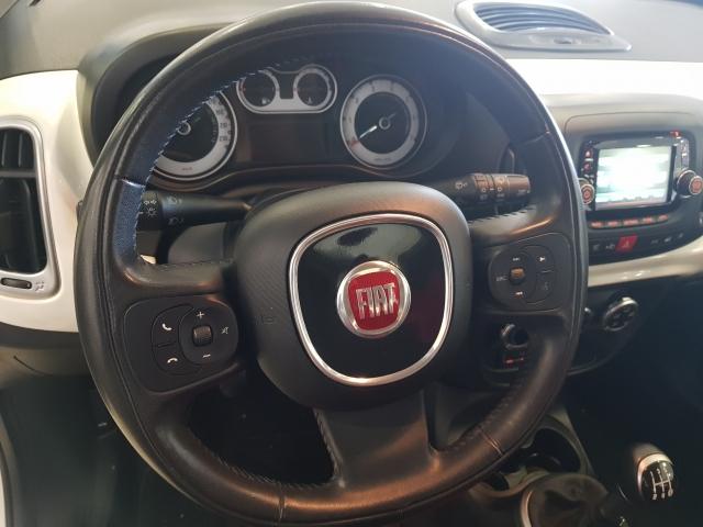 FIAT 500L  Pop Star 1.3 16v 95CV 5p. for sale in Malaga - Image 8