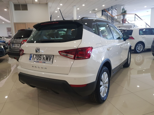 SEAT ARONA  TSI STYLE for sale in Malaga - Image 4