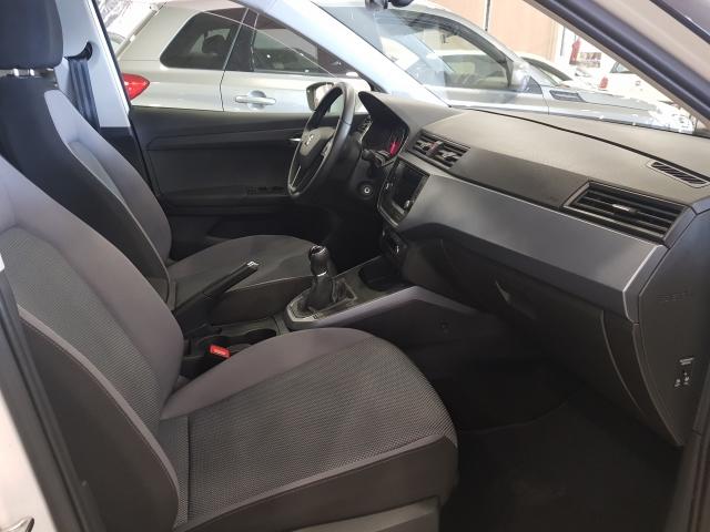 SEAT ARONA  TSI STYLE for sale in Malaga - Image 6