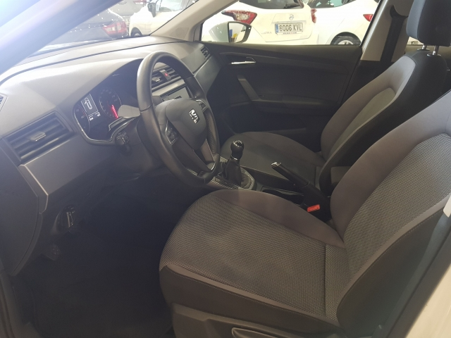 SEAT ARONA  TSI STYLE for sale in Malaga - Image 7