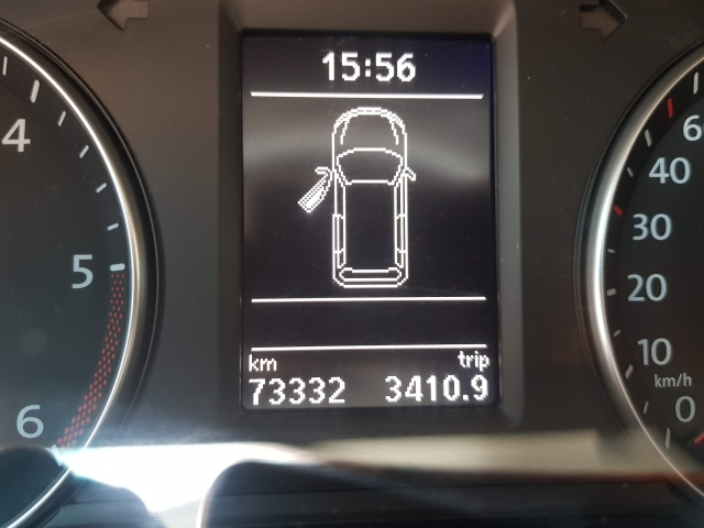 SEAT ALHAMBRA  2.0 TDI 150 Reference Plus 5p. for sale in Malaga - Image 10