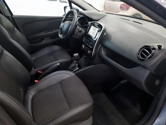 RENAULT Clio  Zen TCe 120 EDC 5p. for sale in Malaga - Image 6