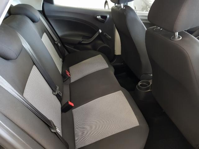SEAT IBIZA  1.0 55kW 75CV Reference Plus 5p. de ocasión en Málaga - Foto 5