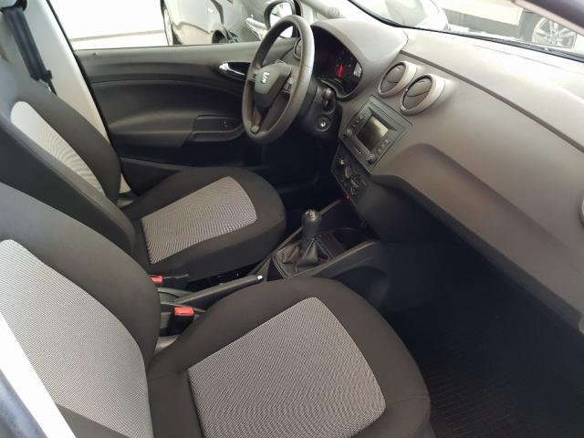 SEAT IBIZA  1.0 55kW 75CV Reference Plus 5p. de ocasión en Málaga - Foto 7
