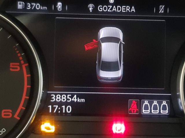 AUDI A4  2.0 TDI 150CV Advanced edition 4p. de ocasión en Málaga - Foto 12