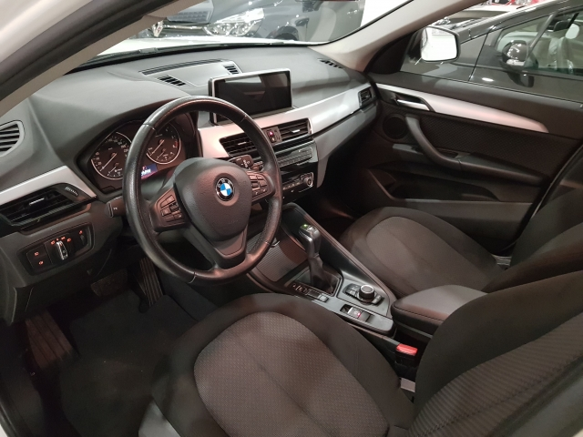 BMW X1  sDrive18d Advance5p. for sale in Malaga - Image 8