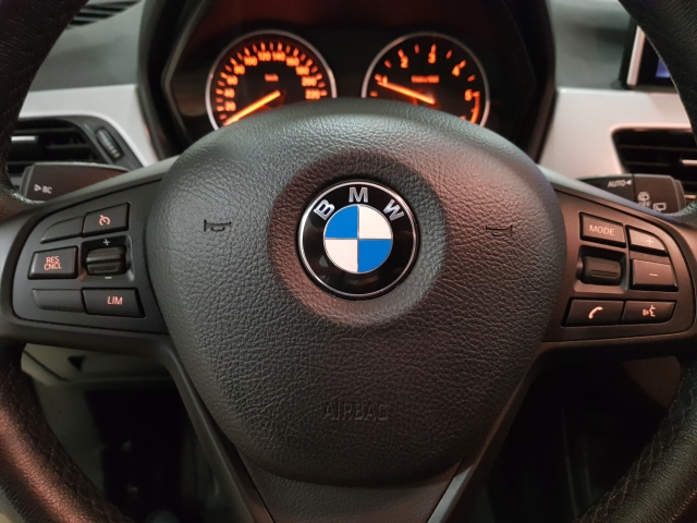 BMW X1  sDrive18d Advance5p. for sale in Malaga - Image 9