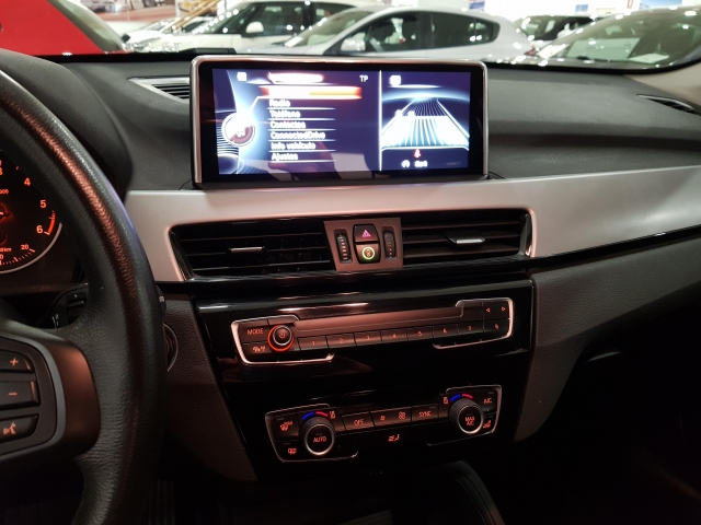 BMW X1  sDrive18d Advance5p. for sale in Malaga - Image 10