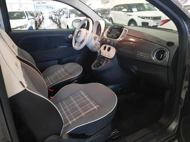 FIAT 500  1.2 8v 69 CV Lounge 3p. for sale in Malaga - Image 6
