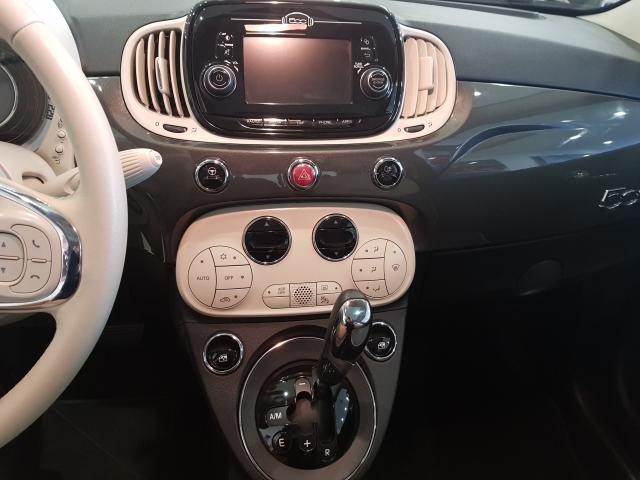 FIAT 500  1.2 8v 69 CV Lounge 3p. for sale in Malaga - Image 8