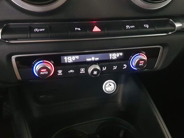 AUDI A3  design edition 1.6 TDI Sportback 5p. for sale in Malaga - Image 10