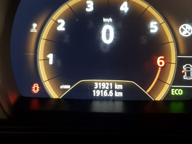 RENAULT MEGANE Mégane TECH ROAD Energy TCe 74kW 100CV 5p. de ocasión en Málaga - Foto 13