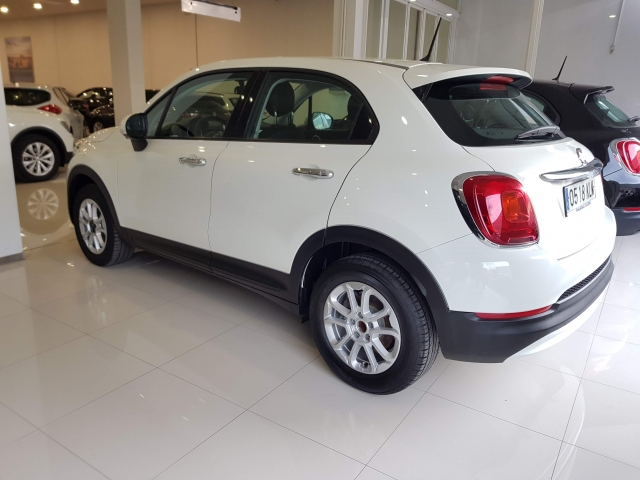 FIAT 500X  Pop 1.6 ETorq 81kW 110CV 4x2 5p. for sale in Malaga - Image 3