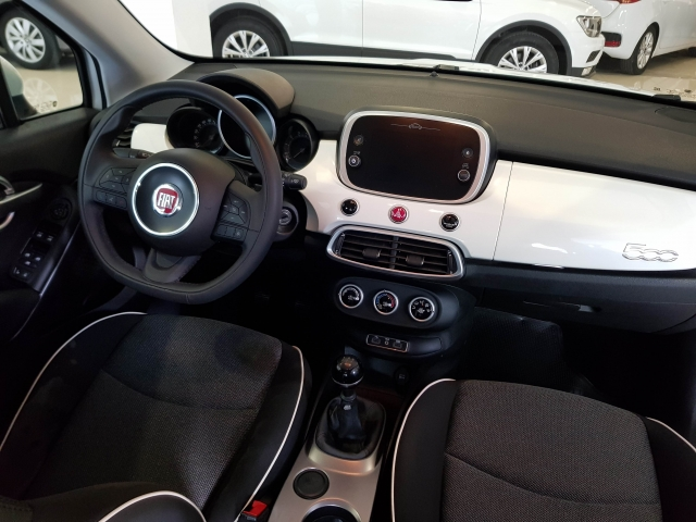 FIAT 500X  Pop 1.6 ETorq 81kW 110CV 4x2 5p. for sale in Malaga - Image 6