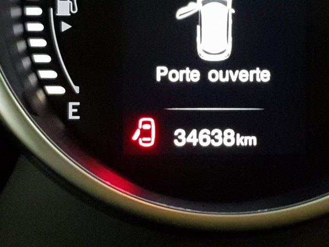 FIAT 500X  Pop 1.6 ETorq 81kW 110CV 4x2 5p. for sale in Malaga - Image 11