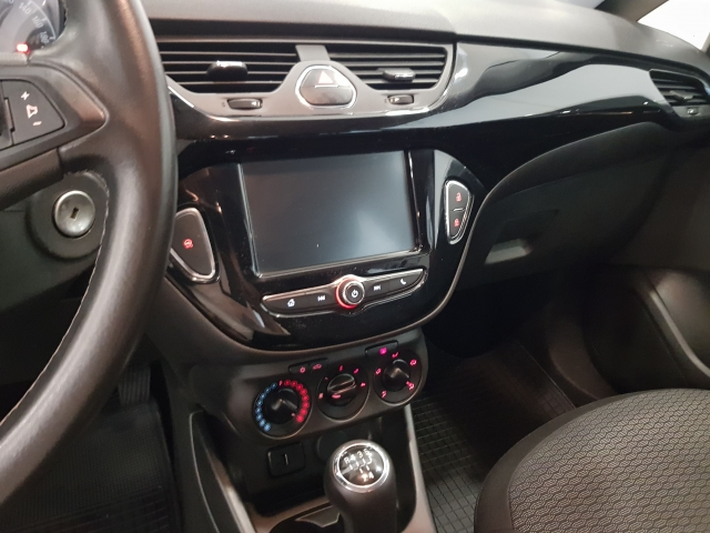 OPEL CORSA  1.4 Selective Start Stop 5p. for sale in Malaga - Image 10