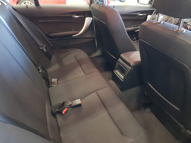 BMW SERIE 1  116i 5p. for sale in Malaga - Image 5