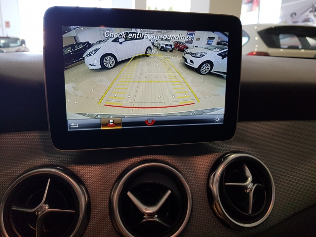 MERCEDES-BENZ GLA200D  7G DCT for sale in Malaga - Image 8