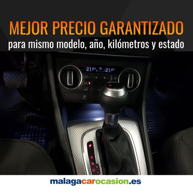 AUDI Q3  Design ed 2.0 TDI 110kW150CV S tronic 5p. for sale in Malaga - Image 9
