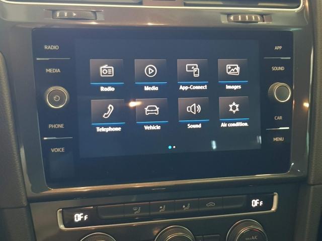 VOLKSWAGEN GOLF  Advance 1.4 TSI 125CV BMT DSG 5p. for sale in Malaga - Image 10