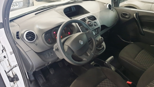 RENAULT KANGOO COMBI  Profesional 2011 dCi 75 E5 4p. for sale in Malaga - Image 3
