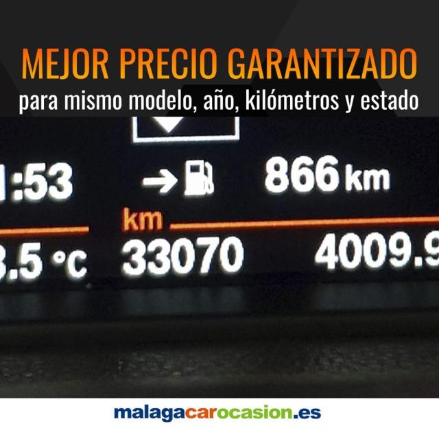 BMW SERIE 1  116d 5p. de ocasión en Málaga - Foto 11