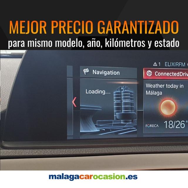 BMW SERIE 1  116d 5p. de ocasión en Málaga - Foto 12