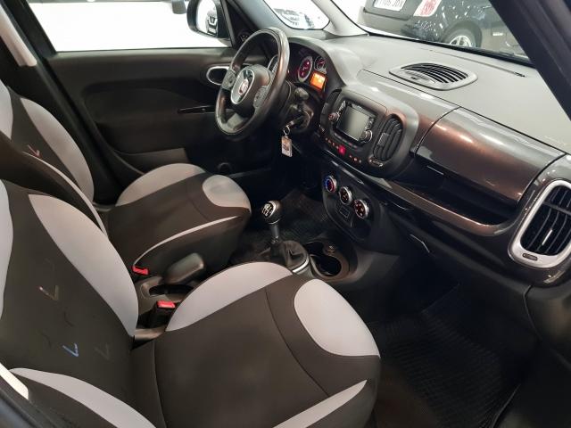 FIAT 500L  Pop Star 1.3 16v Multijet II 95CV SS 5p. for sale in Malaga - Image 9