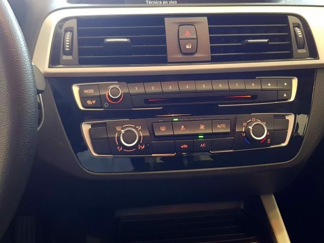 BMW SERIE 1  116d 5p. de ocasión en Málaga - Foto 14