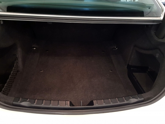 BMW SERIE 3  318dA Business 4p. for sale in Malaga - Image 6