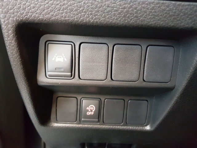 NISSAN QASHQAI 1.5 dCi NCONNECTA 5p. for sale in Malaga - Image 14