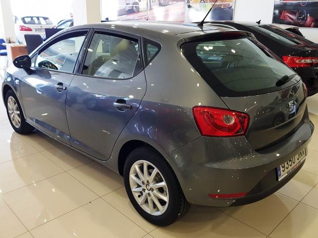 SEAT IBIZA  1.0 EcoTSI 110cv Style DSG 5p. for sale in Malaga - Image 3