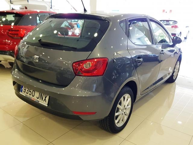 SEAT IBIZA  1.0 EcoTSI 110cv Style DSG 5p. for sale in Malaga - Image 4