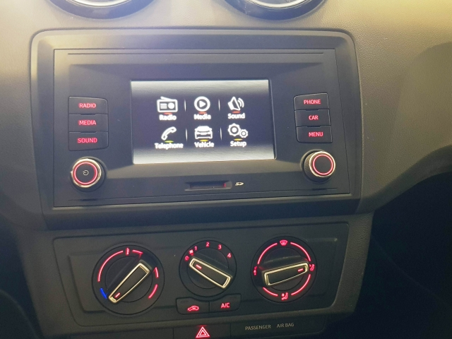 SEAT IBIZA  1.0 EcoTSI 110cv Style DSG 5p. for sale in Malaga - Image 13