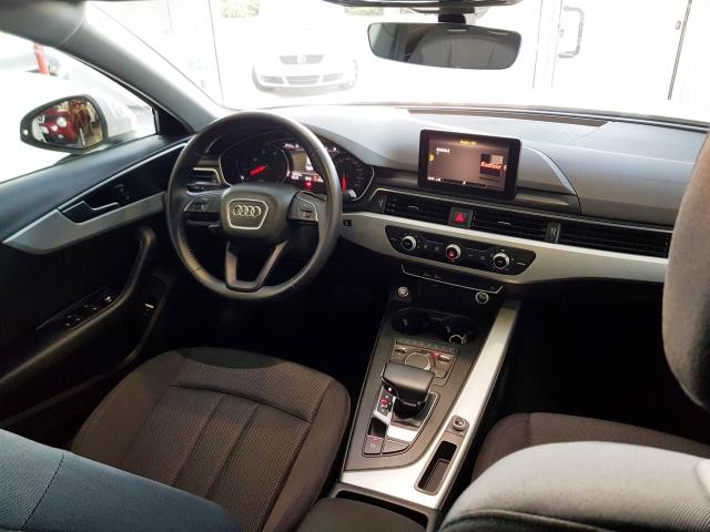 AUDI A4  2.0 TDI 110kW150CV Advanced edition 4p. for sale in Malaga - Image 7