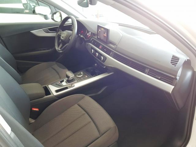 AUDI A4  2.0 TDI 110kW150CV Advanced edition 4p. for sale in Malaga - Image 8