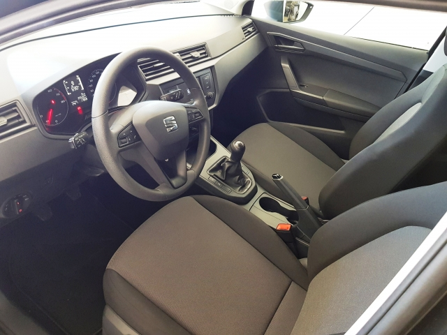 SEAT IBIZA  1.0 EcoTSI 70kW 95CV Reference Plus 5p. for sale in Malaga - Image 9