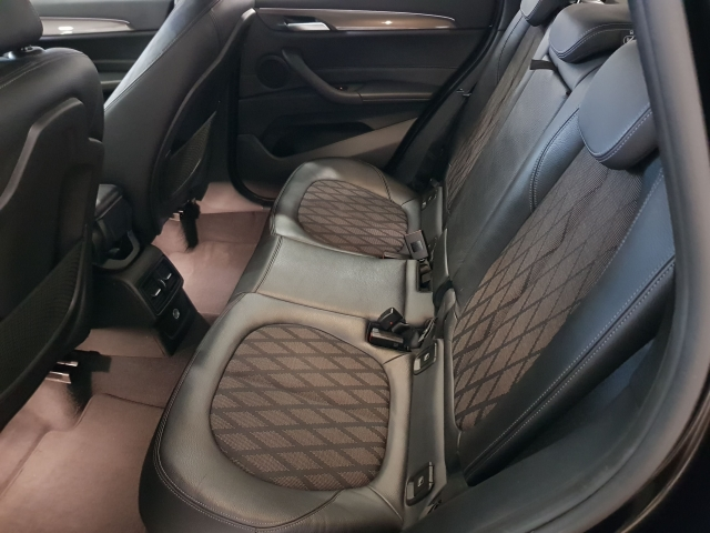 BMW X1  sDrive18d 5p. for sale in Malaga - Image 5