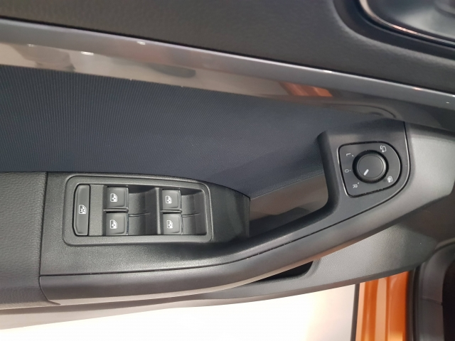 SEAT ATECA  1.5 EcoTSI 110kW 150CV StSp Style Pl 5p. for sale in Malaga - Image 10