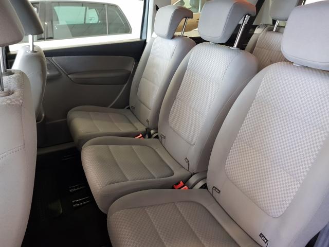 SEAT ALHAMBRA  2.0 TDI 110kW 150CV Eco SS Ref Plus 5p. de ocasión en Málaga - Foto 5
