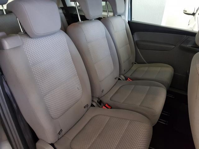SEAT ALHAMBRA  2.0 TDI 110kW 150CV Eco SS Ref Plus 5p. de ocasión en Málaga - Foto 7
