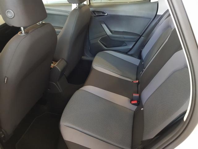 SEAT ARONA 1.0 TSI 85kW 115CV DSG   de ocasión en Málaga - Foto 5