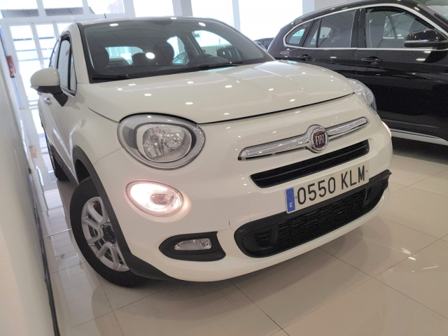 FIAT 500X  Urban 1.4 MAir 103kW 140CV 4x2 5p. for sale in Malaga - Image 1