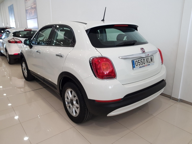 FIAT 500X  Urban 1.4 MAir 103kW 140CV 4x2 5p. for sale in Malaga - Image 3