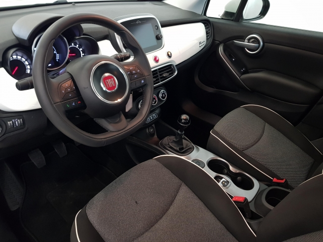 FIAT 500X  Urban 1.4 MAir 103kW 140CV 4x2 5p. for sale in Malaga - Image 9
