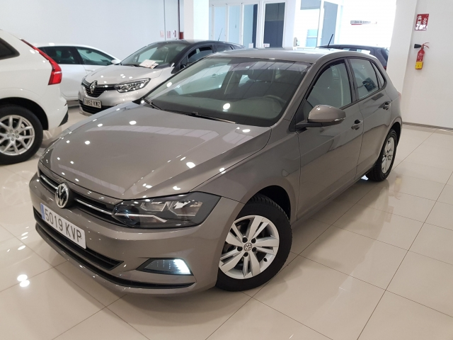 VOLKSWAGEN POLO  Advance 1.0 TSI 70kW 95CV DSG 5p. for sale in Malaga - Image 2